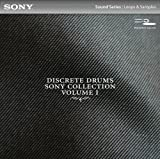 Discrete Drums: Volume I [Download]
