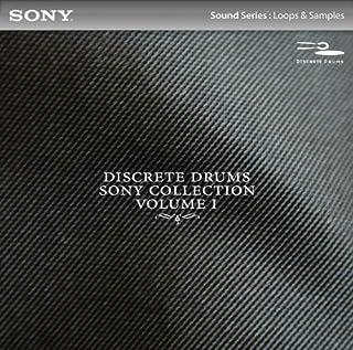 Discrete Drums: Volume I [Download] (B00G4E9V7E)   Amazon Products