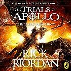 The Dark Prophecy: The Trials of Apollo, Book 2 Hörbuch von Rick Riordan Gesprochen von: Robbie Daymond