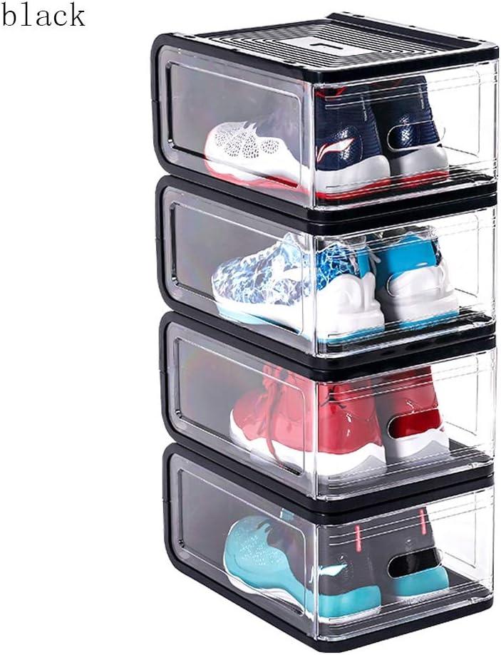 Uioy Caja de Almacenamiento - Caja de Zapatos artefacto Botas ...