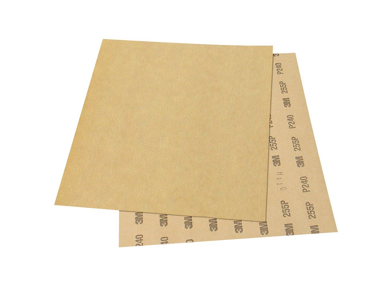 4298 Papier abrasif universel SandBlaster beige 3/m