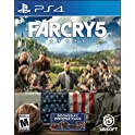 Far Cry 5 Standard Edition for PS4 [Digital Code]