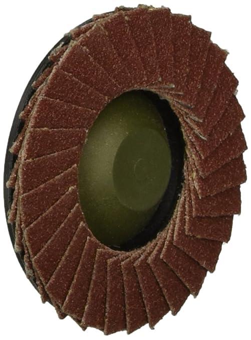 5 opinioni per PROXXON 28590 Dischi abrasivi lamellari in corindone per LHW grana 100