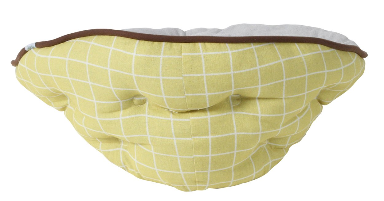 Amazon.com: Petio ADD. Sofá cama MATE CUNA (amarillo) (Japón ...