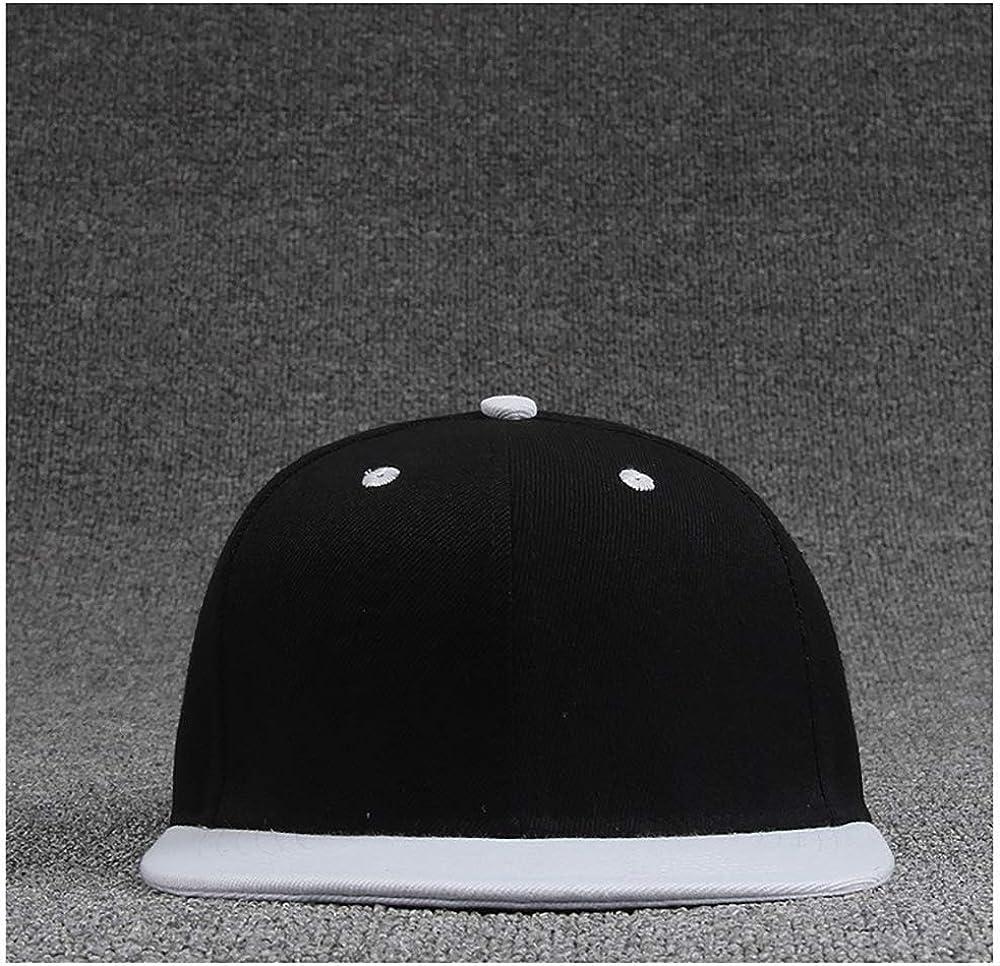 Ruff Ryders Rap Hip Hop Unisex Snapback Hats Adjustable Size Hip Pop Baseball Cap White