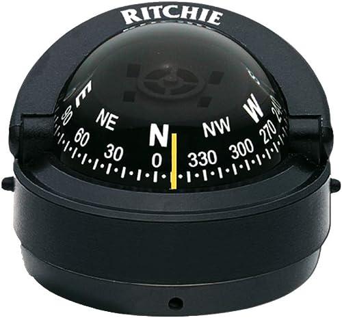 Ritchie Navigation Explorer Compass, Surface Mount