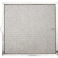 Nutone S99010316 Aluminum Filter