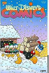 Walt Disney's Comics And Stories #690 (v. 690) by John Lustig (2008-04-29) Paperback