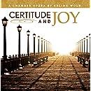 Erling Wold: Certitude & Joy