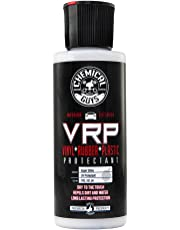 Chemical Guys TVD_107_04 For Tires Trim Vinyl, Rubber and Plastic Non-Greasy Dry-to-the-touch Long Lasting Super Shine Dressing (4 oz)