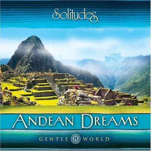 Andean Dream by Ron Allen