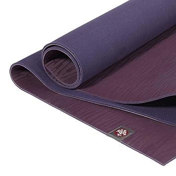 Manduka EKO - Esterilla de Yoga (5 mm de Largo), diseño de ...