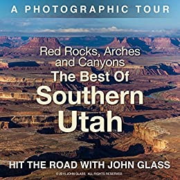 Red Rocks Arches Canyons Photographic ebook product image