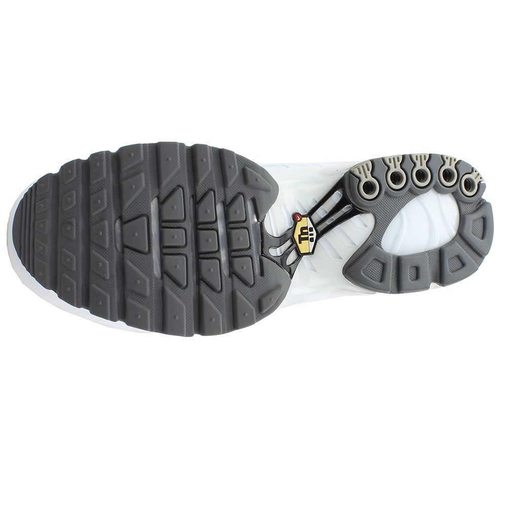 finest selection a38e3 732c1 Amazon.com   NIKE Mens Air Max Plus Synthetic Running Shoes   Road Running