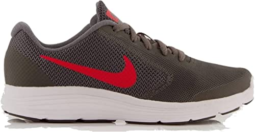 NIKE Revolution 3 (GS), Zapatillas de Running Unisex Niños: Amazon ...