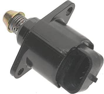 Fuel Injection Idle Air Control Valve ACDelco GM Original Equipment 17113635