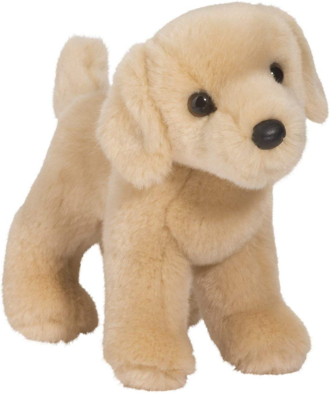Douglas Zach Yellow Lab Dog Plush Stuffed Animal