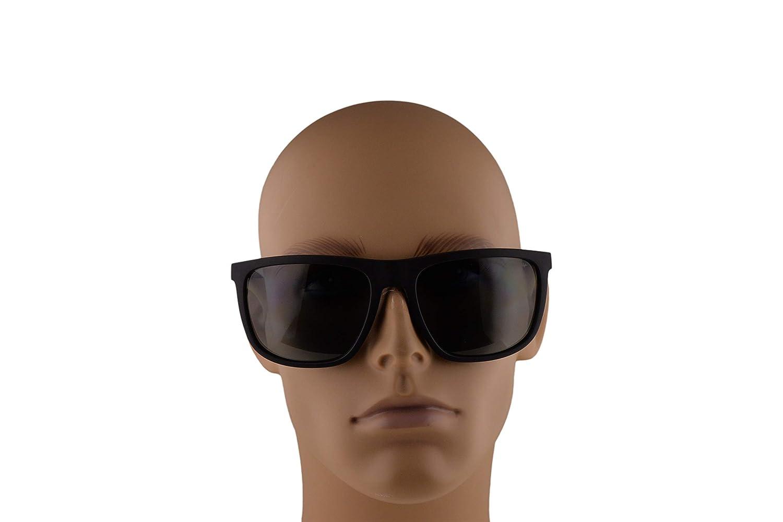 Amazon.com: Emporio Armani EA4124 - Gafas de sol (lente gris ...