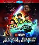 Lego Star Wars: The Freemaker Adventu...