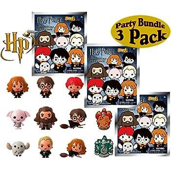 Amazon Com Harry Potter Series 2 3d Foam Figure
