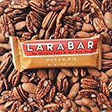 The foundation of a sound mind, body, and spirit is derived from what you eat – and what you eat is most delicious and satisfying when it's in a whole, natural state. That's why Larabar's Nut Lovers bars only include simple, real ingredients....