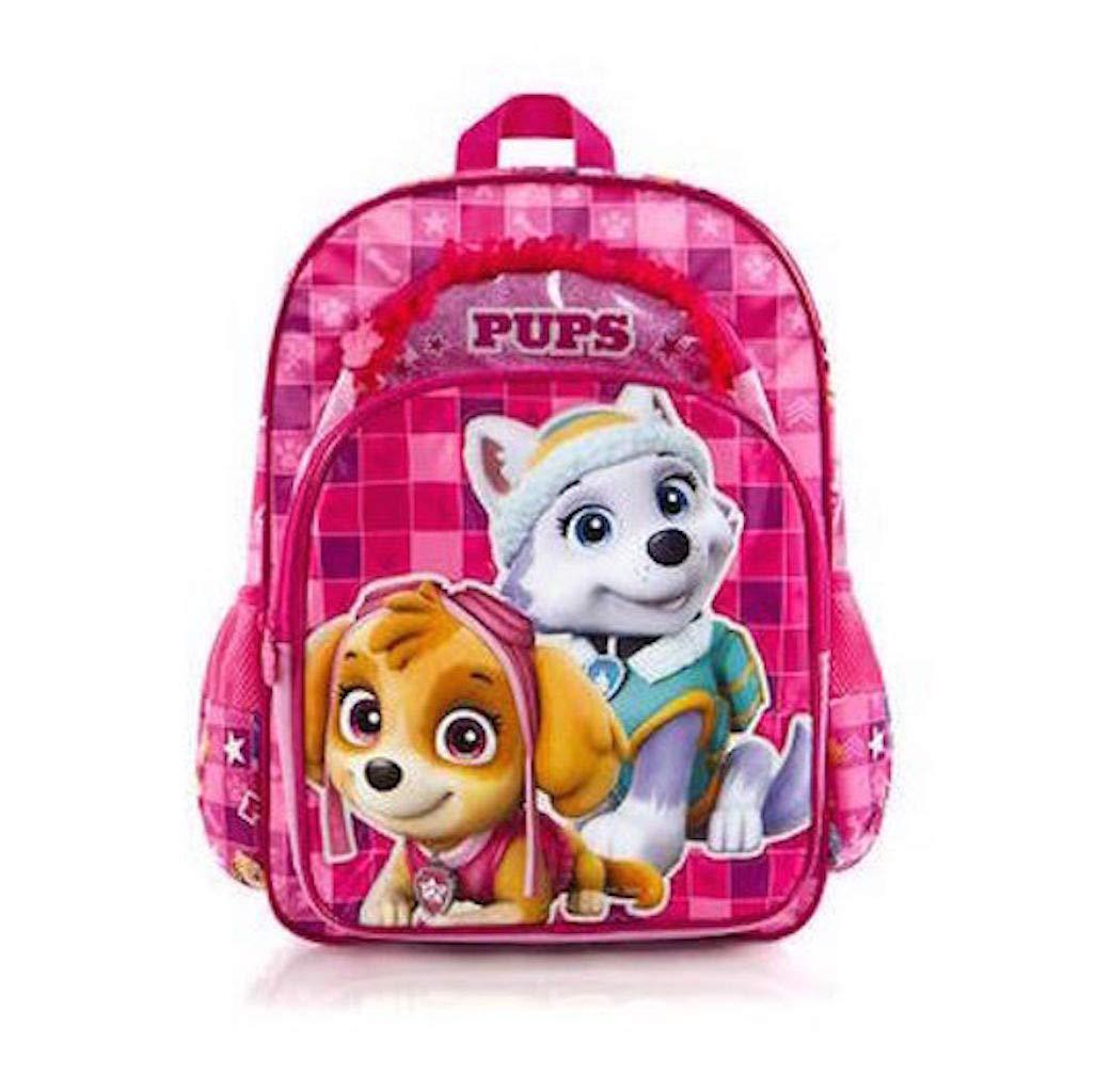Heys PAW Patrol Backpack Pink Skye