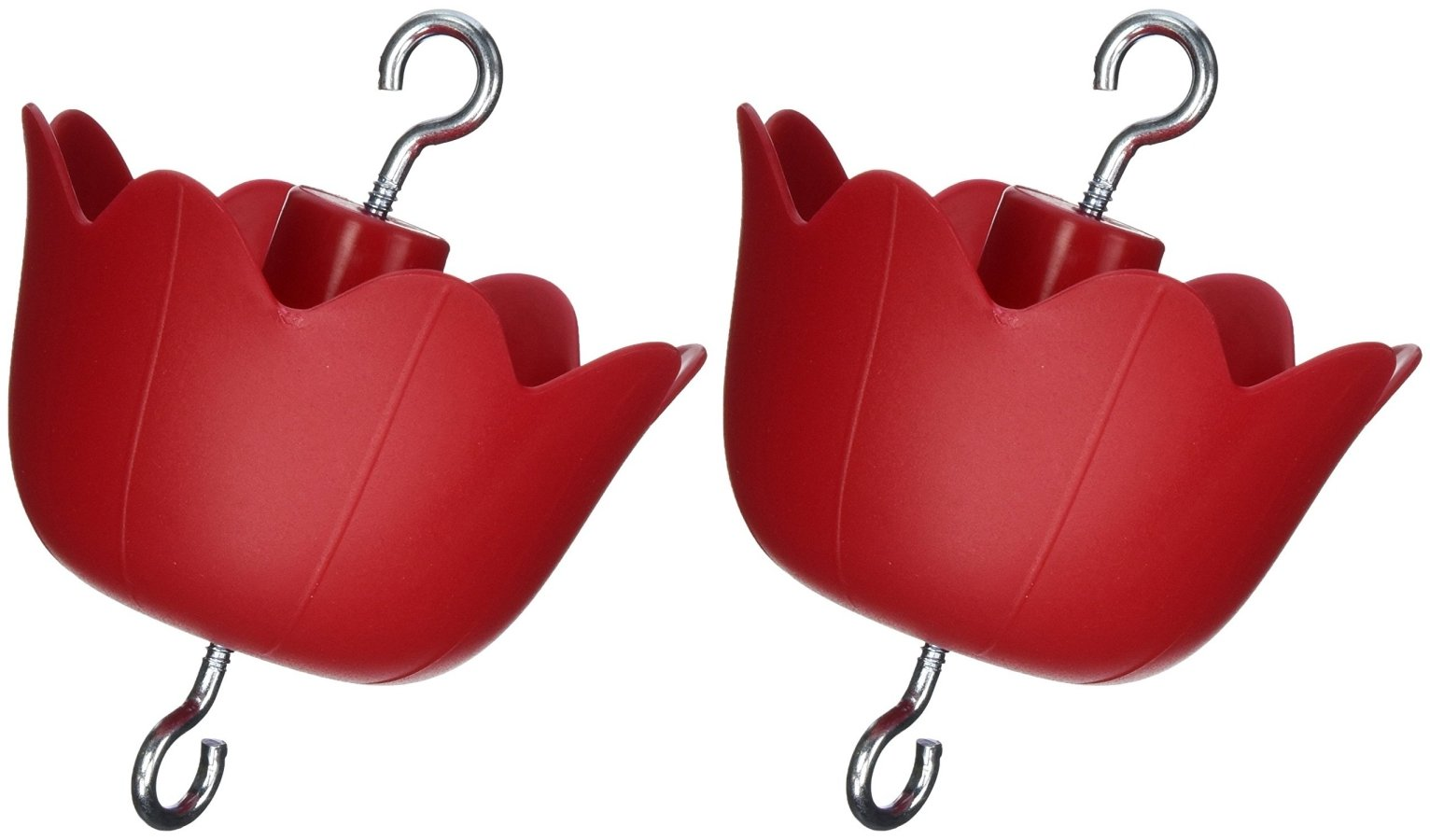 Hummers Galore® Hummingbird Feeder Insect Guard, Ant Moat, 2 Pack by Hummers Galore®
