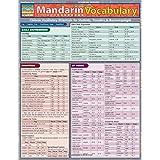 Mandarin Vocabulary (Quickstudy: Academic)