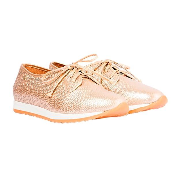 Amazon.com | VELEZ Women Colombian Leather Casual Oxford Shoes | Zapatos Oxford de Cuero Genuino Colombiano para Mujer | Shoes