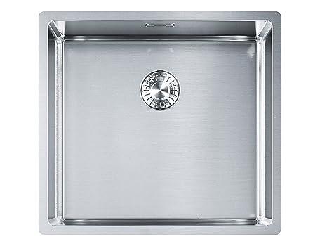 Franke Box BXX 210/110-45 - Lavello da cucina in acciaio inox, da ...