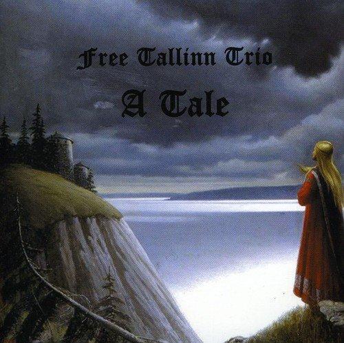 CD : Free Tallin Trio - Tale (Spain - Import)