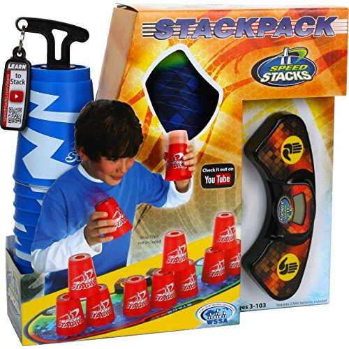Speed Stacks: StackPack - Atomic Punch by Speed Stacks