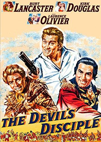 The Devil's Disciple (1959)