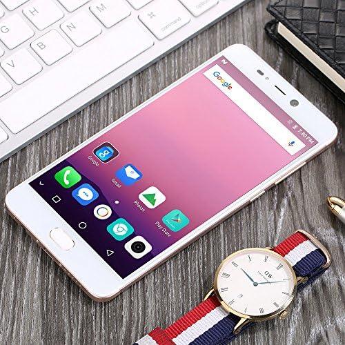 Smartphone LEAGOO T5 Android 7.0 Pantalla Infinita 5.5 Pulgadas ...