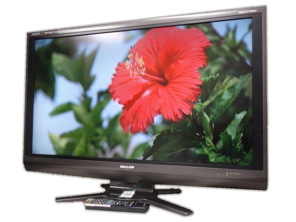 シャープ 40V型 液晶 テレビ AQUOS LC-40AE7 フルハイビジョン   2010年モデル B003HNDHWU  40V型