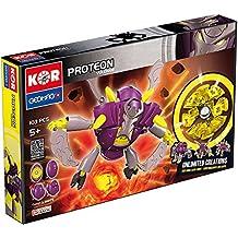 Geomag KOR PROTEON Vulkram 103-Piece Variety Game Set