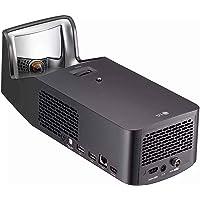 FHD Smart UST, LG, 1000, Preto