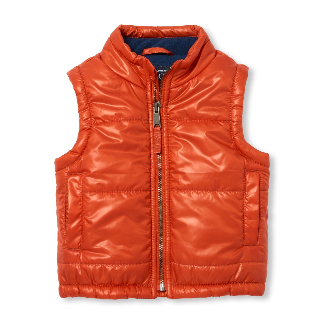 The Childrens Place Baby Boys E Quilted Vest
