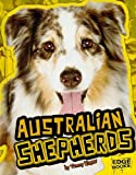 Australian Shepherds, Tammy Gagne, 1429633646