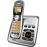 Uniden DECT 1735 - DECT Digital Phone System with Power Failure Backup^