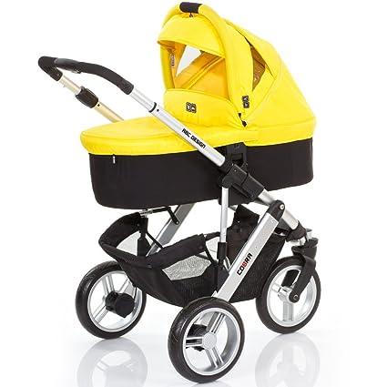 Abc Design - Asalvo - Coche de paseo trío cobra chasis ...