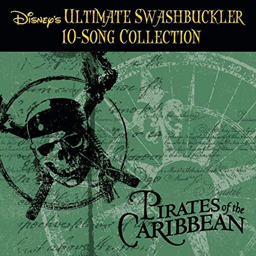Disney's Ultimate Swashbuckler Collection
