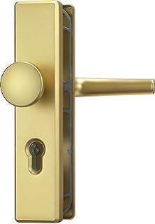 ABUS 45240 2200 SB color dorado Mirilla