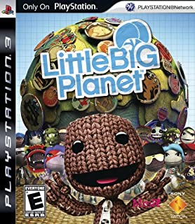 LittleBigPlanet: inFamous Costume [Online Game Code - Game Add-on] (B002N2YL3U) | Amazon price tracker / tracking, Amazon price history charts, Amazon price watches, Amazon price drop alerts