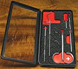 Marc Petitjean Basic Tool Set with Small Scissor