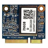 256GB mSATA Mini (Half Size) SATAIII SSD MLC NAND