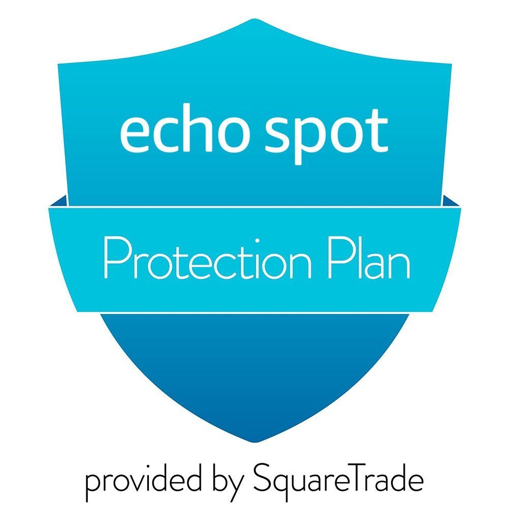 3-Year Protection Plan plus Accident Protection for Echo Spot (delivered via e-mail)
