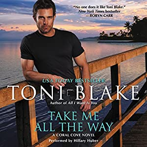Take Me All the Way Audiobook