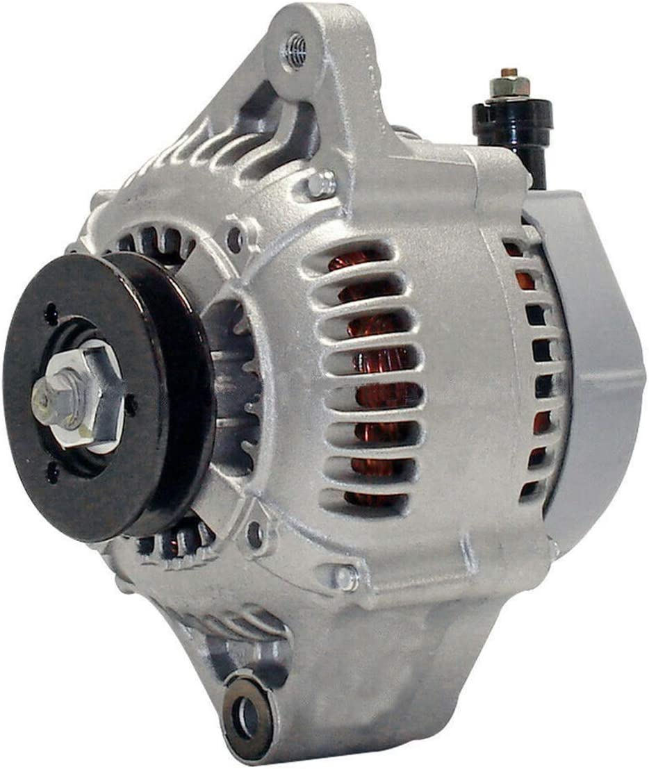 100/% NEW ALTERNATOR FOR TOYOTA,FJ CRUISER,4.0L,HIGH 130AMP *ONE YR WARRANTY*