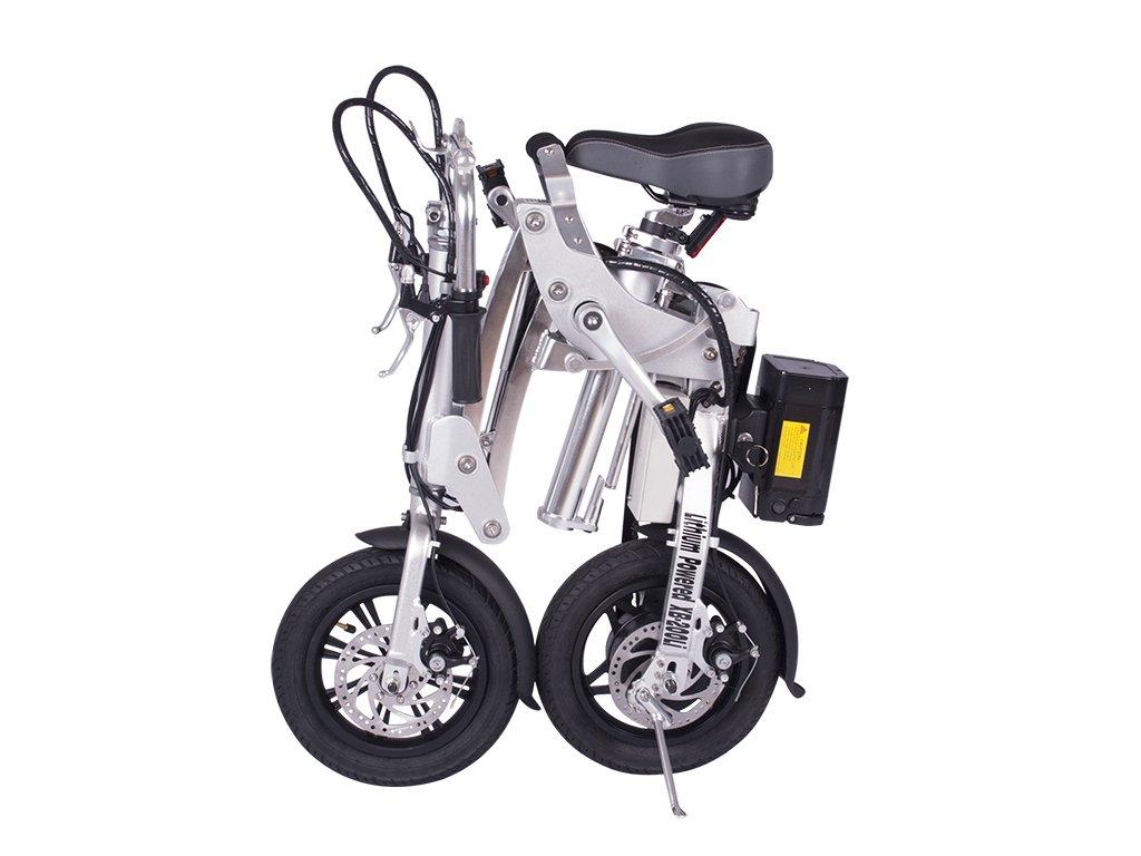 Amazon.com: X-Treme eléctrico xb-200li E-Bike – Super ...